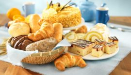 Bread, Cake and Pastry Making