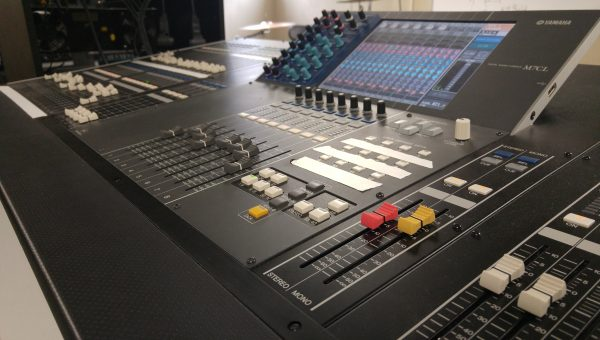 Ultimate Mixing Techniques